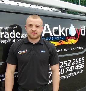 Josh Thackray