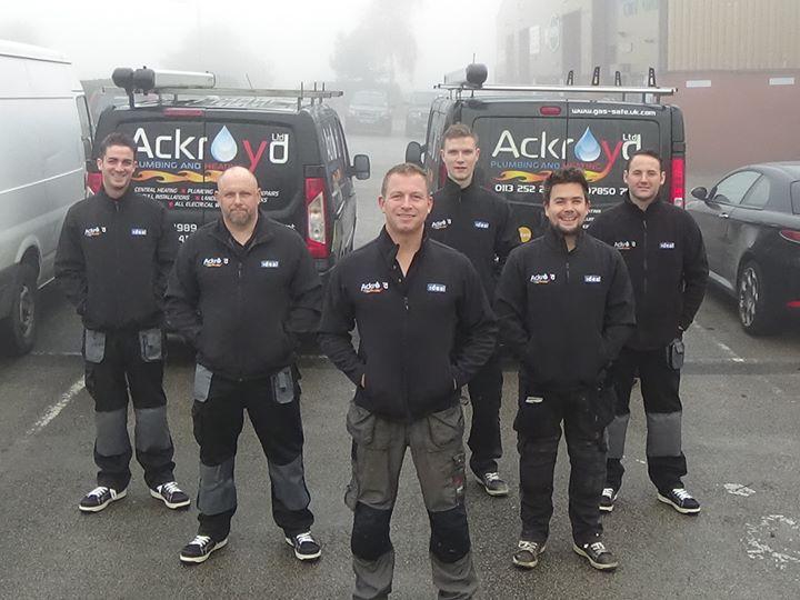 plumbers leeds